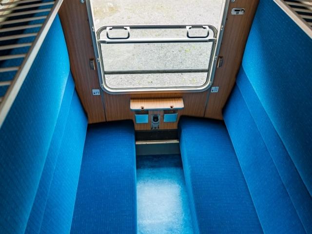 El'Achai Friedenszug Peace Train